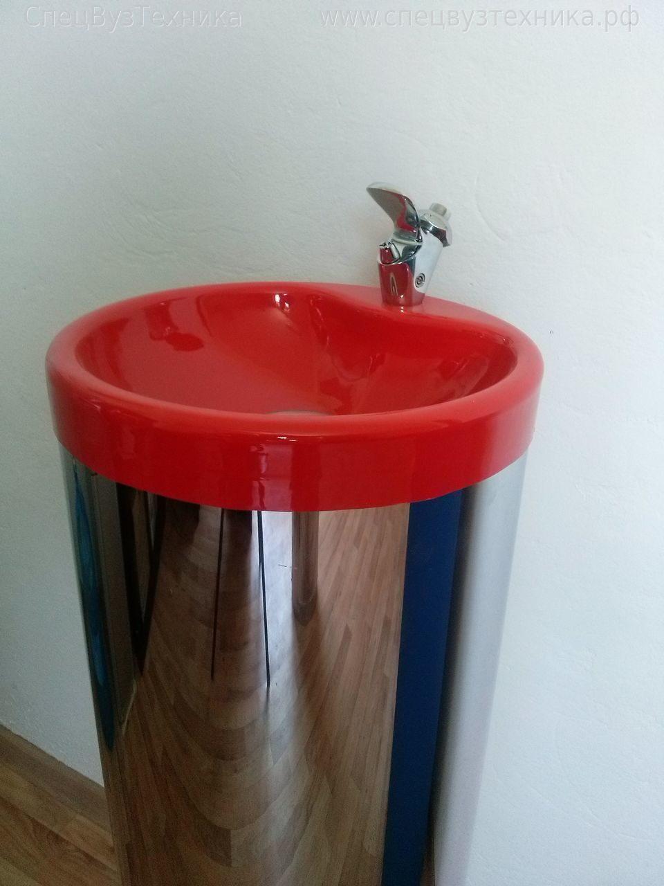 Питьевой фонтанчик для школы сделать