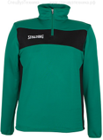 Куртка спортивная EVOLUTION II 1/4 ZIP TOP (Spalding)
