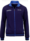 Куртка спортивная TEAM ZIPPER JACKET (Spalding)