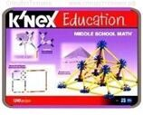 "Конструктор K'NEX Education ""Математика, Алгебра, Геометрия: Средняя школа"""