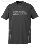 Футболка спортивная TEAM T-SHIRT (Spalding)