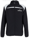 Куртка спортивная REFEREE SPALDING JACKET (Spalding)